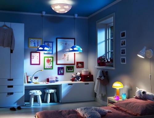 Интерьер комнаты для мальчика подростка в современном стиле