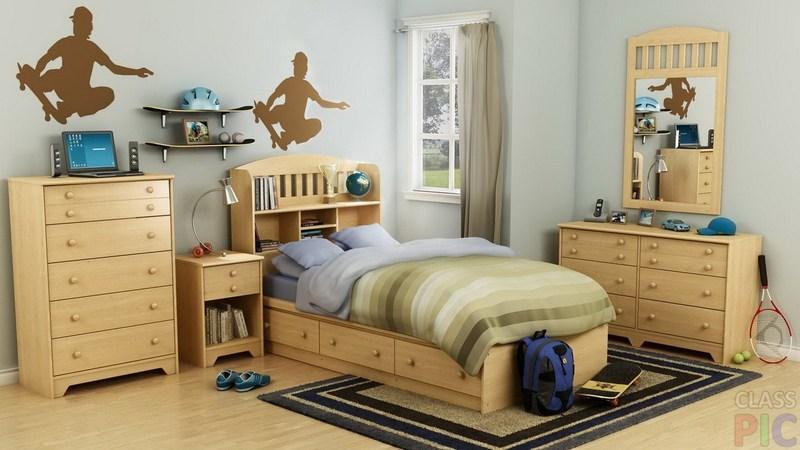 Недостатки деревянной мебели