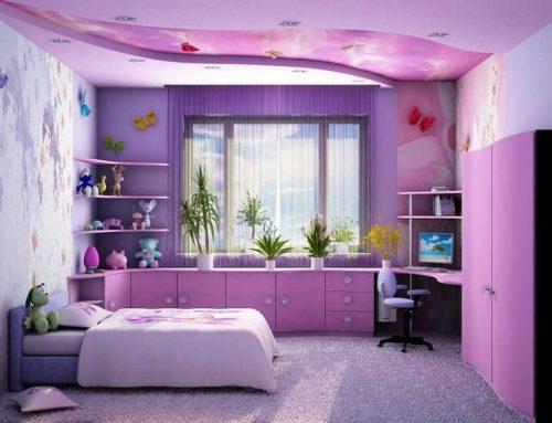 Интерьер комнаты для подростка девочки: 106 фото детских спален для девушек от 12-16 лет