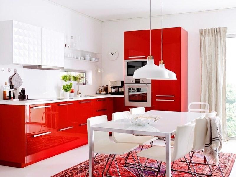 Как цвет влияет на ваше настроение – красный