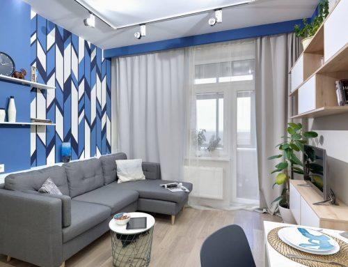 Интерьер маленькой комнаты — современные интерьеры небольших размеров
