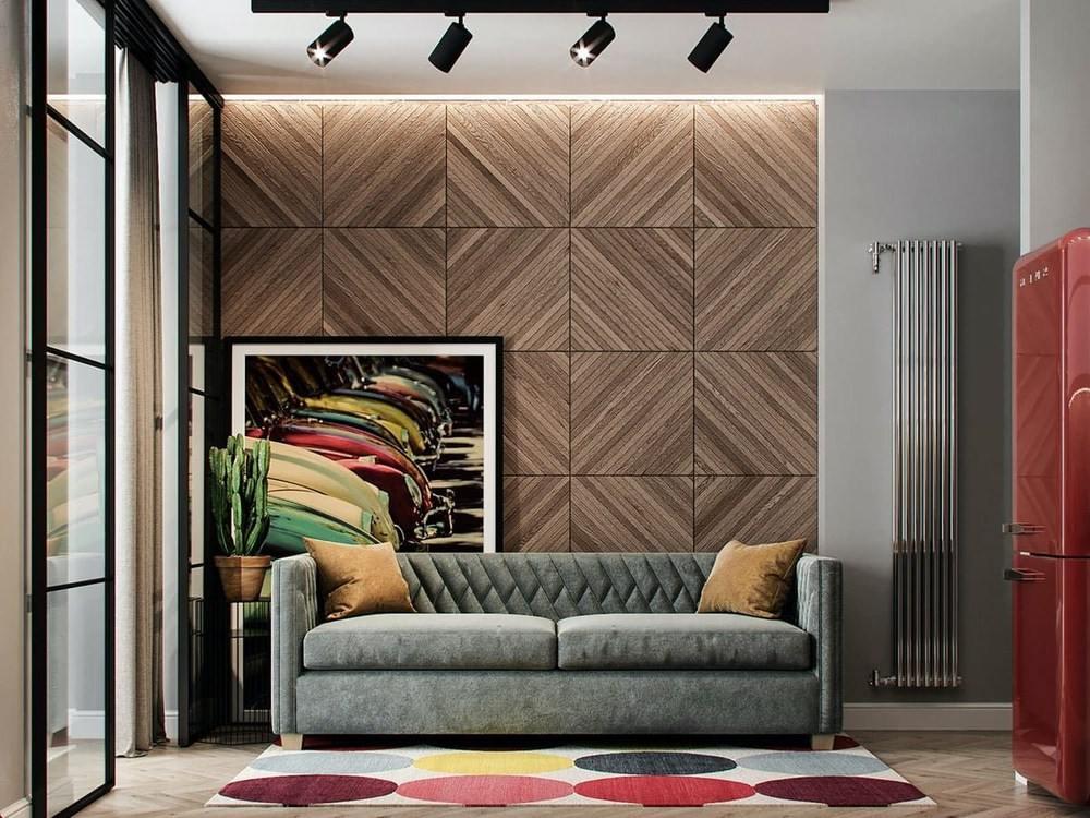 Дизайн в квартире 2020