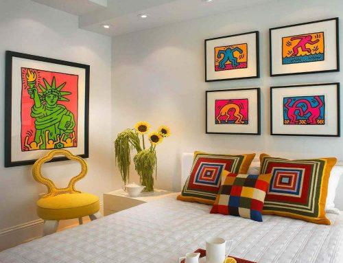 Постеры для интерьера квартиры или частного дома