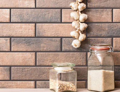 Декоративная плитка под кирпич — фото, видео, полезные советы