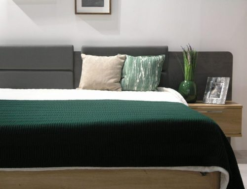 Интерьер спальни — дизайнерские идеи для современных комнат