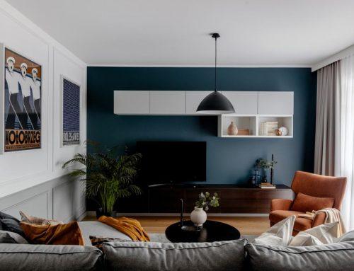 Интерьер маленькой гостиной — 146 фото современных комнат