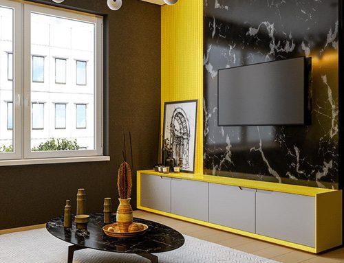 Интерьер гостиной площадью 18 кв метров — 75 фото