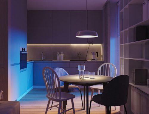 Интерьер кухни 8 кв м — 111 фото современных проектов