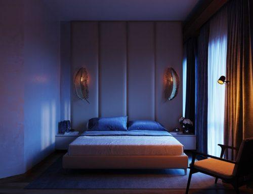 Интерьер спальни 12 кв м — 103 фото в разных стилях