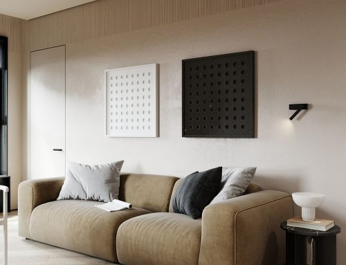 Интерьер гостиной в современном стиле — 106 фото