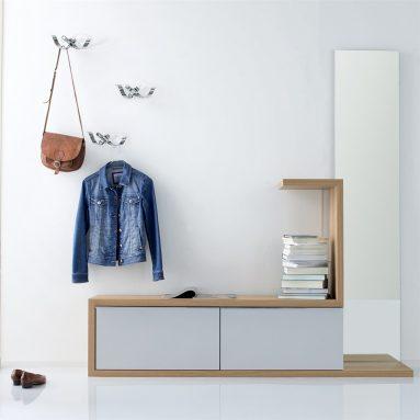 дизайн небольшой прихожей в квартире