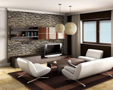 Как подобрать цвет для гостиной