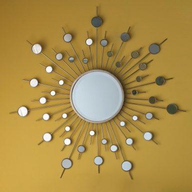 Зеркало Starburst