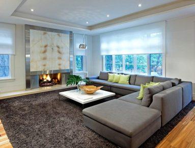 мебель и освещение