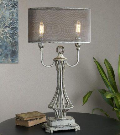 Фермерская лампа