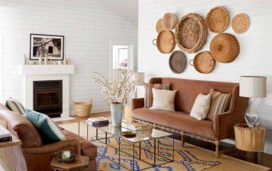 Плетенная мебель