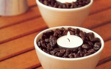 Чайные свечи