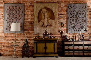 Интерьер квартиры – декор и аксессуары