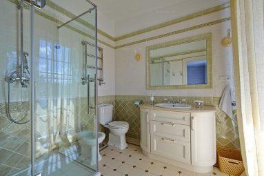 Классический туалет