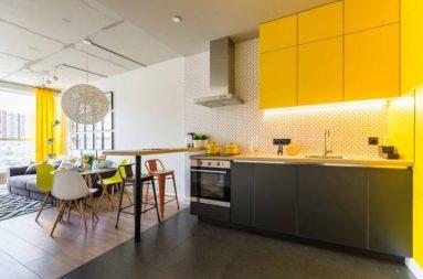 пример дизайна гостиной