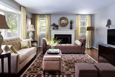 Мебель в дизайне фото