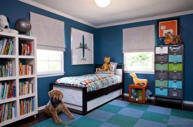 Дизайн комнаты для мальчика Дизайн комнаты для мальчика