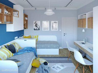Жилая комната варианты интерьера дизайн