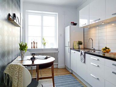 Дизайн кухни 9