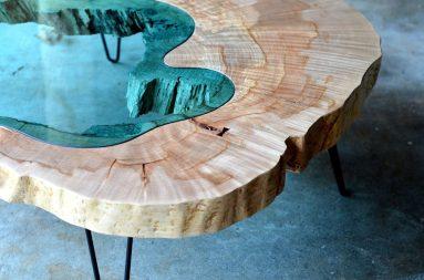 Как декорировать стол