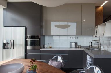Мебель для кухни 9 кв. м
