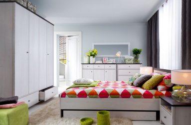 Мебель для маленькой комнаты