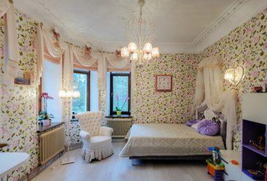 Комнате для девочки подростка в стиле прованс