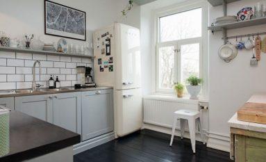 дизайн небольшой светлой комнаты